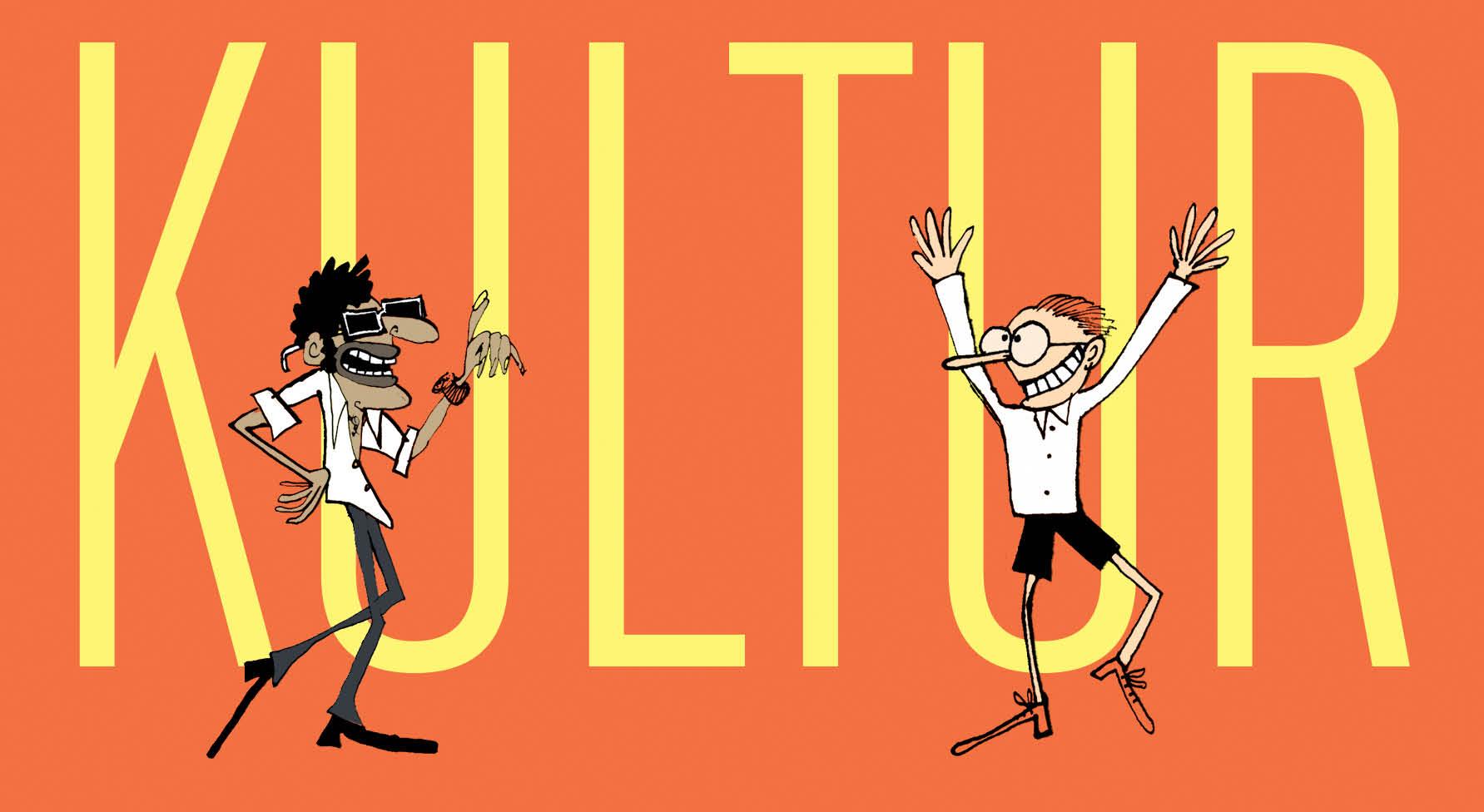 Grundbog i kulturforståelse